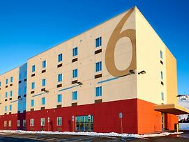 Motel 6 Wilkes-Barre photos Exterior