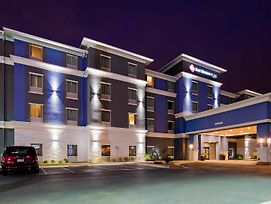 Best Western Plus Laredo Inn & Suites photos Exterior
