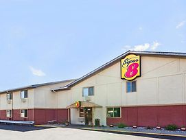 Super 8 By Wyndham Merrillville photos Exterior