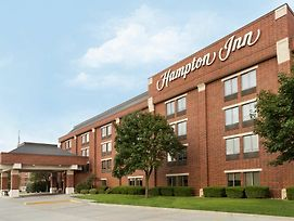 Hampton Inn Des Moines-West photos Exterior