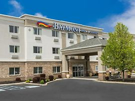 Baymont By Wyndham Noblesville photos Exterior