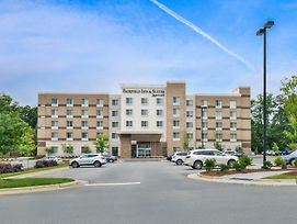 Fairfield Inn And Suites By Marriott Raleigh Cary photos Exterior