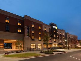 Home2 Suites By Hilton Tuscaloosa Downtown University Blvd photos Exterior