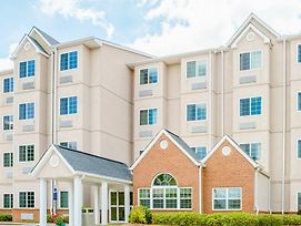 Microtel Inn & Suites By Wyndham Hoover/Birmingham photos Exterior