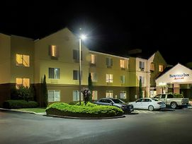 Fairfield Inn By Marriott Las Cruces photos Exterior
