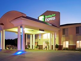 Holiday Inn Express Leesville photos Exterior