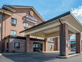 Comfort Inn & Suites Lees Summit -Kansas City photos Exterior