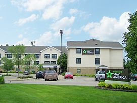 Extended Stay America - Minneapolis - Eden Prairie - Valley View Road photos Exterior