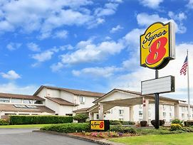 Super 8 By Wyndham Salem photos Exterior