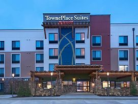 Towneplace Suites Des Moines West/Jordan Creek photos Exterior