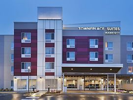 Towneplace Suites By Marriott Tacoma Lakewood photos Exterior