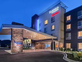 Fairfield Inn & Suites By Marriott Huntington photos Exterior