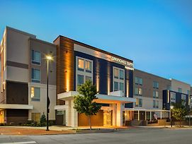 Springhill Suites By Marriott Kansas City Lenexa City Center photos Exterior