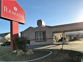Ramada By Wyndham Draper photos Exterior