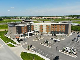 Towneplace Suites By Marriott Kansas City Liberty photos Exterior