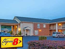 Super 8 By Wyndham Covington photos Exterior