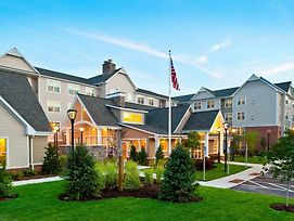 Residence Inn By Marriott Concord photos Exterior