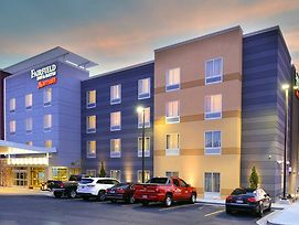 Fairfield Inn & Suites By Marriott Provo Orem photos Exterior