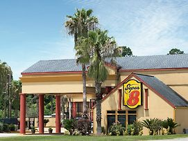 Super 8 By Wyndham Opelousas photos Exterior