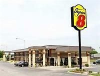 Super 8 Shawnee Ok photos Exterior