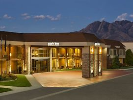 Park Inn By Radisson Salt Lake City-Midvale photos Exterior