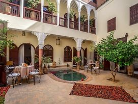 Riad Assaada photos Exterior
