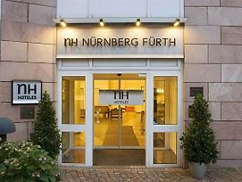Nh Fuerth Nuernberg photos Exterior