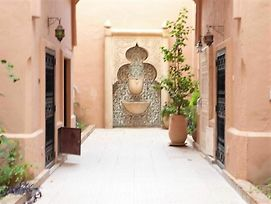 House With 3 Bedrooms In Marrakech, With Pool Access, Furnished Garden photos Exterior