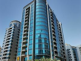 Abidos Hotel Apartment Al Barsha photos Exterior