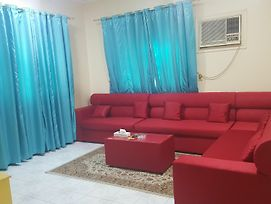 Al Rawdha Furnished Flats photos Exterior