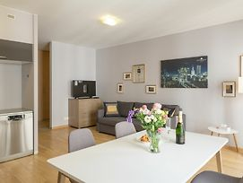 Apartament Nowy Swiat By City Quality photos Exterior