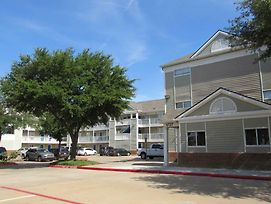 Intown Suites Extended Stay Arlington Tx - South photos Exterior