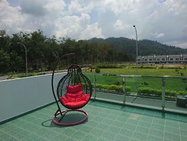 Comfortable Homestay Raub photos Exterior
