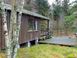 Two-Bedroom Holiday Home In Farsund 4 photos Exterior