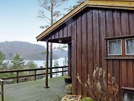 Two-Bedroom Holiday Home In Farsund 2 photos Exterior