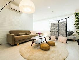 Dgshj Apartment In The Middle Of Shijo Kyoto Gion 7Ppl photos Exterior