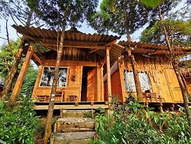 Sapa Jungle Homestay photos Exterior