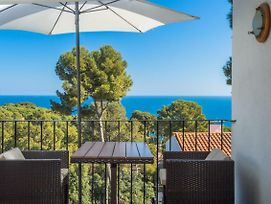 Calella De Palafrugell Apartment Sleeps 4 photos Exterior