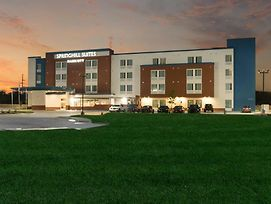 Springhill Suites By Marriott Stillwater photos Exterior