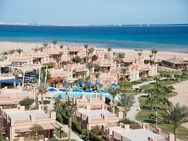 Shams Prestige Abu Soma Resort photos Exterior