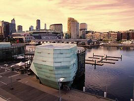 Accent Accommodation At Docklands Melbourne photos Exterior