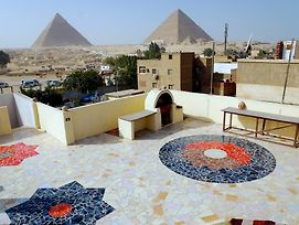 Pyramids Loft Homestay photos Exterior