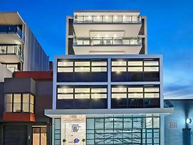 The Hamptons Apartments - Port Melbourne photos Exterior