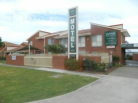 Comfort Inn & Suites Werribee photos Exterior