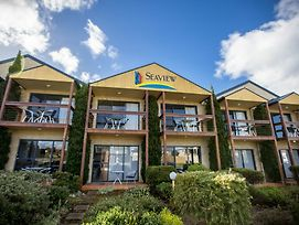Seaview Motel And Apartments photos Exterior