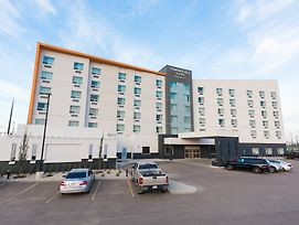 Towneplace Suites By Marriott Edmonton South photos Exterior