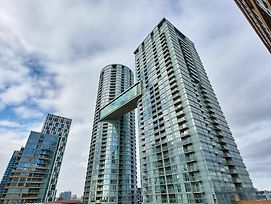 Atlas Suites Furnished Apartments Iceboat Terrace photos Exterior