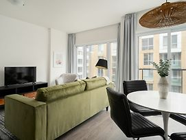 Artsy 1Br In Quartier Des Spectacles By Sonder photos Exterior