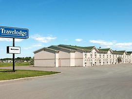 Travelodge By Wyndham Brooks photos Exterior