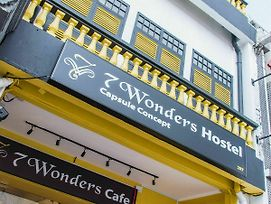 7 Wonders Boutique Capsule photos Exterior